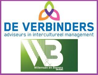 Persbericht   I   De Verbinders en W&B Consultants starten samenwerking